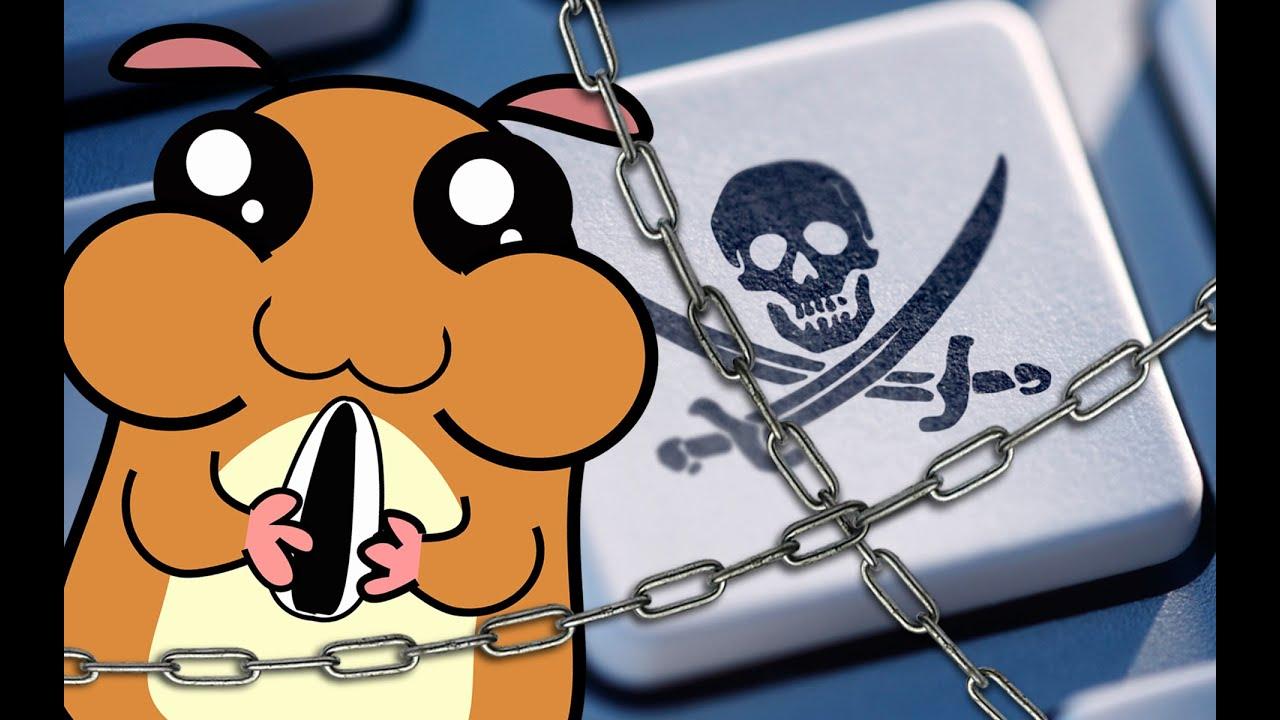 Polski serwis w czołówce światowych piratów