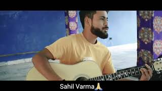 Best Punjabi mashup | sahil verma | acoustic cover