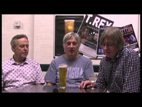 Terry Rawlings talks to The Kinks