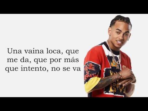 Vaina Loca -Ozuna x Manuel Turizo LETRA OFFICIAL