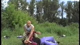 СЕминар Окончание  Удары для драки
