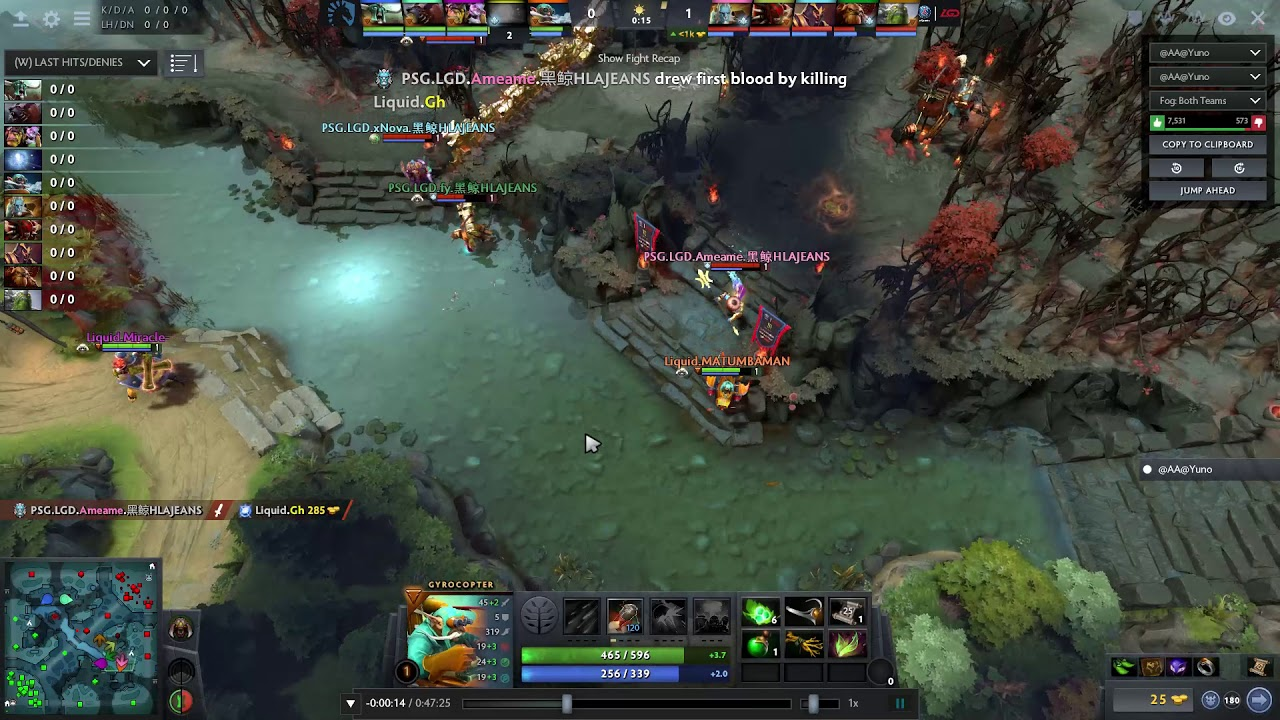 References of TI9 Battle Pass Chat Wheel Sounds | VPEsports