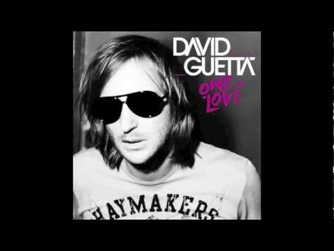 David Guetta  Memories Instrumental