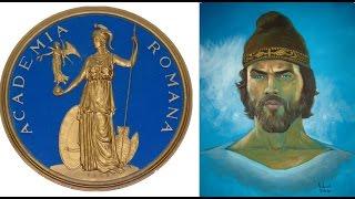 Academia Română și Geto Dacii