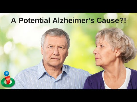 These Could Cause Alzheimer's!  Are You Eating Them?