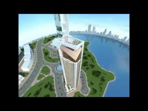 My Tower Apartments in Dubai Marina