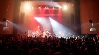 La noche se muere - Los suaves - Gira de los 1000 conciertos