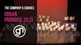 "The Company & Choreo Cookies Present ""commUNITY"" [Closing] 