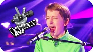 Jerry Lee Lewis - Great Balls Of Fire (Tilman) | The Voice K...