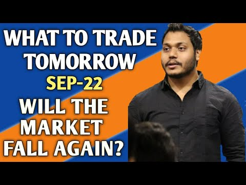 Best Stocks to Trade for Tomorrow with logic 22-Sep| Episode 174