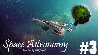Space Astronomy #3 - Diamonds!
