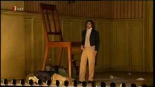 Schubert: Fierrabras, Jonas Kaufmann
