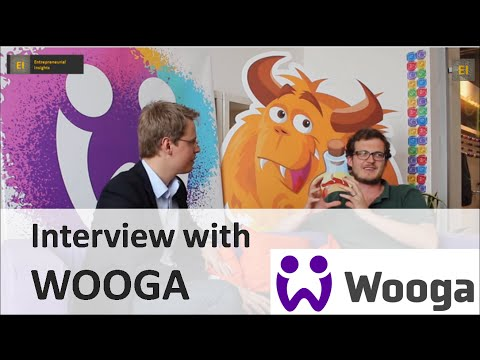 Understanding the gaming industry with Wooga COO Jan Miczaika