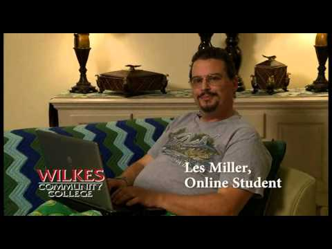 Wilkes Community College Commercial for WXII 2012-2013 (Spot 1)