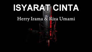 Download Video ISYARAT CINTA   Karaoke tanpa vokal MP3 3GP MP4