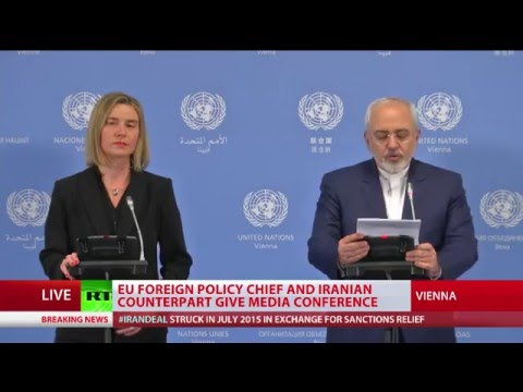 'Kept nuclear promises' - UN watchdog final report paves way for Iran sanctions relief