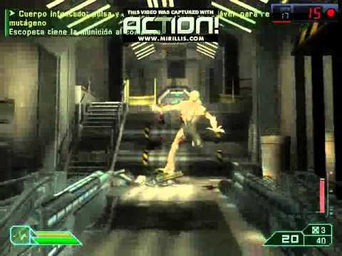 """Area 51 Pc - Cambios internos """"mision 7"""" (En español)"""