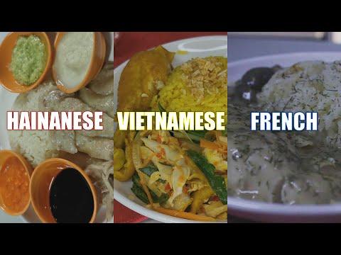 Chicken Rice, 3 Ways   Hainanese   French   Vietnamese