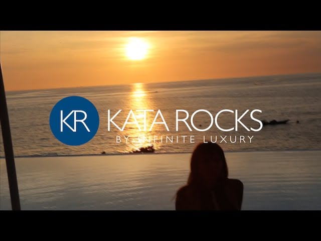 Kata Rocks  Collective Series 9 - Organic Gastronomy