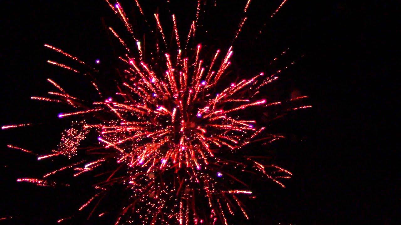 2015 labor day home backyard firework show youtube