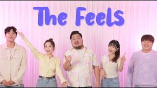 TWICE(트와이스) - The Feels (Acapella Cover)