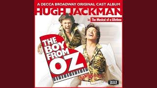 Finale: I Go To Rio (The Boy From Oz/Original Cast Recording/2003)