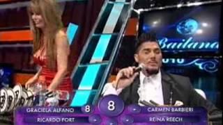 Showmatch 2010 - Escudero Vs. Alfano