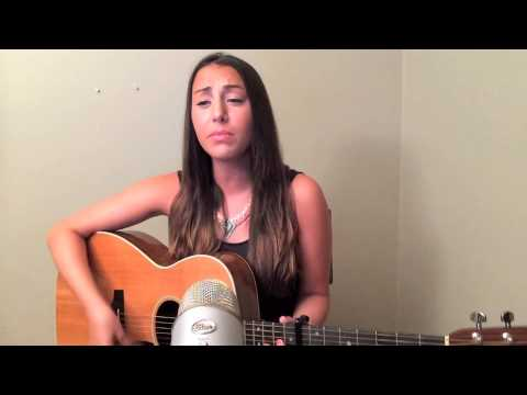 The Black Eyed Peas - Where Is The Love? (Acoustic Cover)