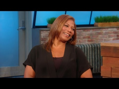 Queen Latifah Reveals Origin of Her Stage Name