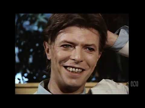 "David Bowie '80 ""Major Tom was an Anti-Hero""!"