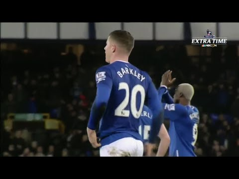 """Man Of the Match""  Ross Barkley vs NewCastle United 3/2/2016 [HD]"