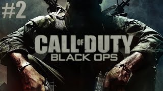 Call of Duty: Black Ops - Doğumgünü Hediyesi - Bölüm 2