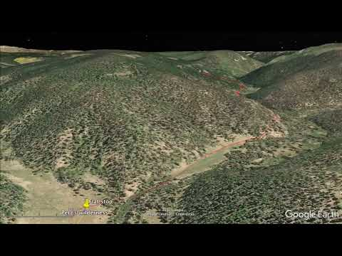 NM Unit 45 google earth perspective