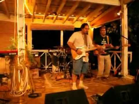 The Zilla Project Live At Paradise Place Pomos