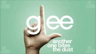 Another One Bites The Dust | Glee [HD FULL STUDIO]