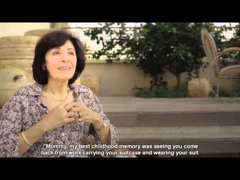 Arab Women in Architecture Part 4/6- Motherhood and Impr