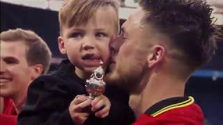 Vitesse bekerfinale 2017 - Lose my Mind