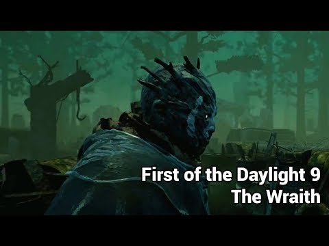 First of the Daylight 9 - The Wraith