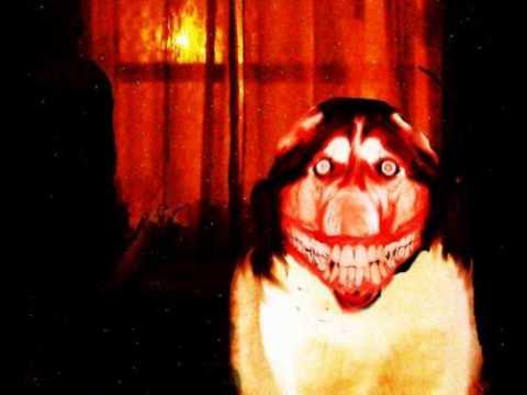 CreppyPasta Smile Dog.jpg Historia Verdadera & Completa.