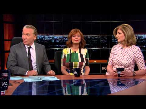 Real Time with Bill Maher: Overtime – April 15, 2016 (HBO)