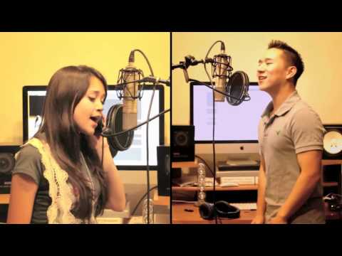 Raise Your Glass-Pink (cover) Megan Nicole and Jason Chen