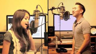 Gambar cover Raise Your Glass-Pink (cover) Megan Nicole and Jason Chen