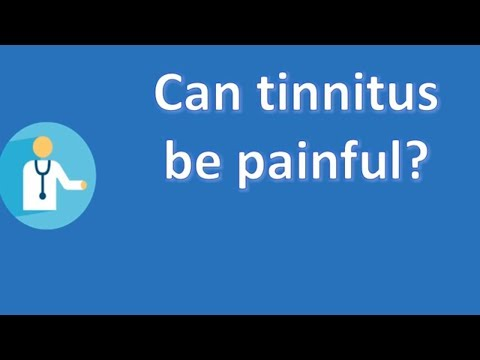 can-tinnitus-be-painful-?-|-best-health-faq-channel