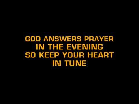 Children's Bible Songs - Whisper A Prayer (Karaoke)