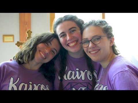 2018 Holy Name High School Strategic Initiative Video