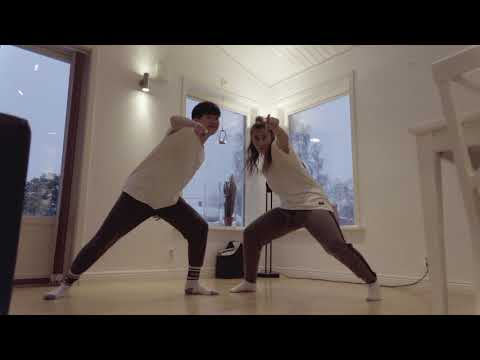 Only You by Parson James_MulanChoreography