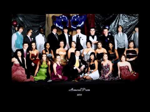 Teaser for Senior 2012 of Armorel High School