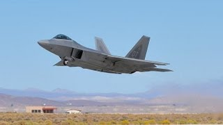 Video F-22 Raptor Demonstration (Saturday) - Test Flight Nation 2009 download MP3, 3GP, MP4, WEBM, AVI, FLV November 2017