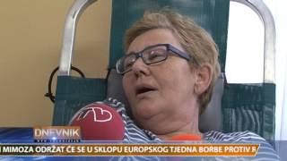 VTV Dnevnik 20. siječnja 2017.