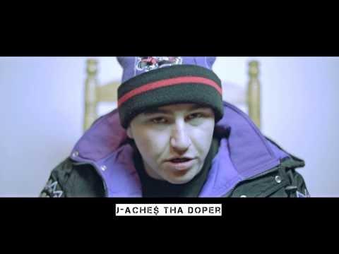 J-Ache$ Tha Doper Interview